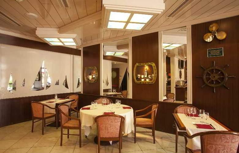 Holiday Inn Lugano Centre - Restaurant - 30