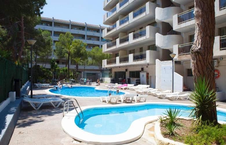 Mediterranean Suites - Hotel - 4
