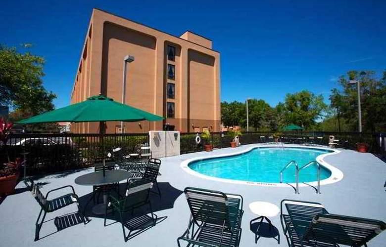 Hampton Inn closest to Universal Orlando - Hotel - 2