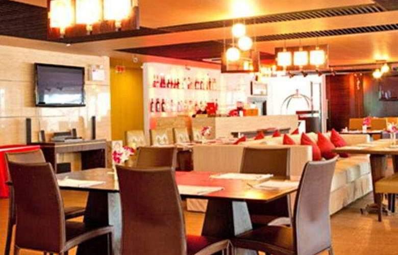 Mac Boutique Suites - Restaurant - 5