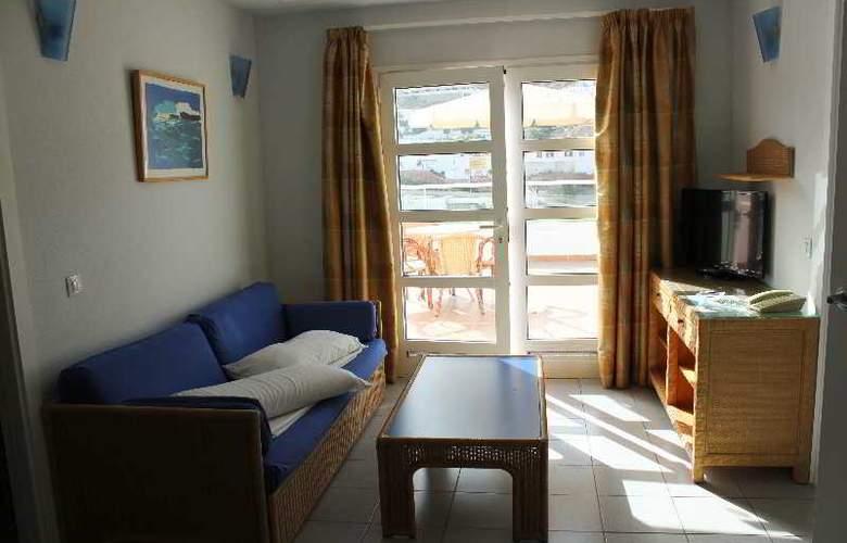 Servatur Terrazamar Sunsuite - Room - 21