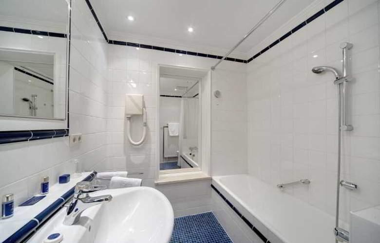 Grand Hotel Cravat - Room - 4