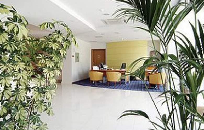 Best Western Art Hotel - General - 1