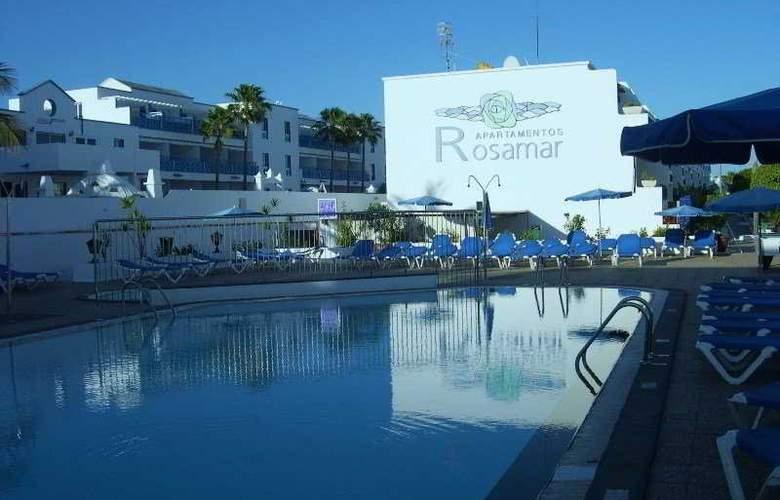 Rosamar - Pool - 6