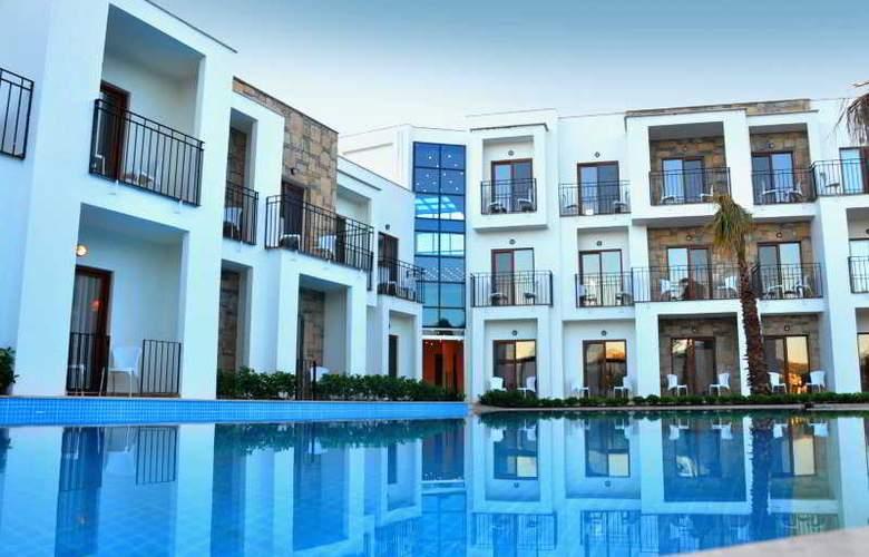 Liona Hotel - Hotel - 2