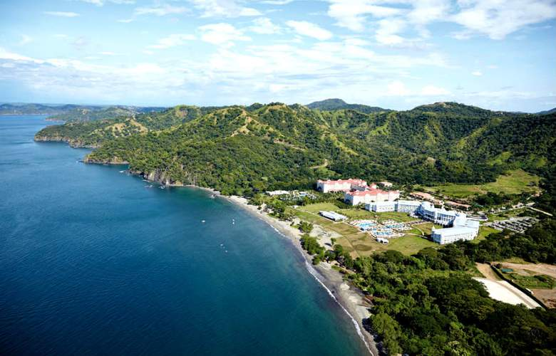 Riu Palace Costa Rica - Beach - 3