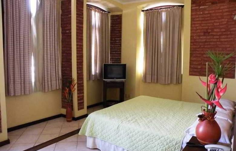 Studio Do Carmo Pousada - Room - 3