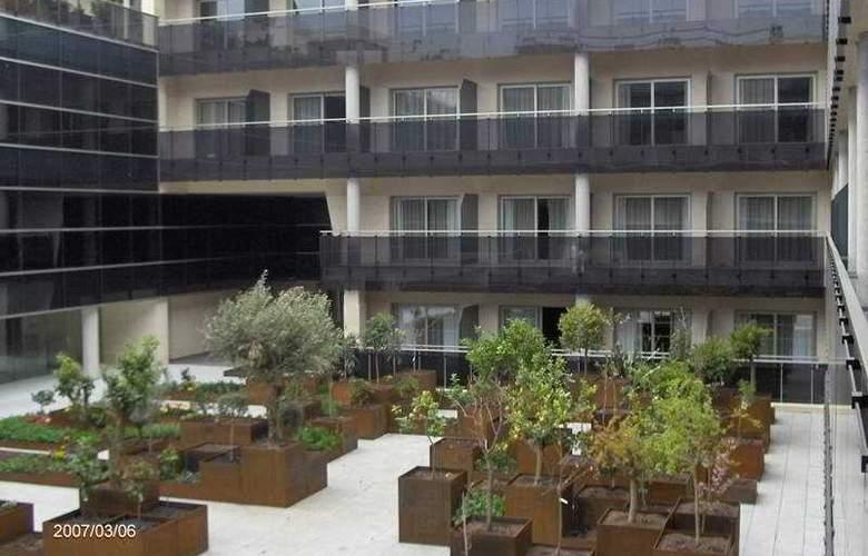 Thalasia Costa de Murcia - Terrace - 8