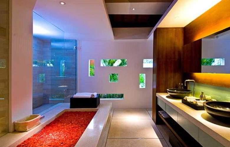 Villa Niloufar - Room - 2