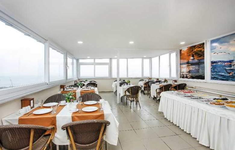 Casa Mia Hotel - Restaurant - 23