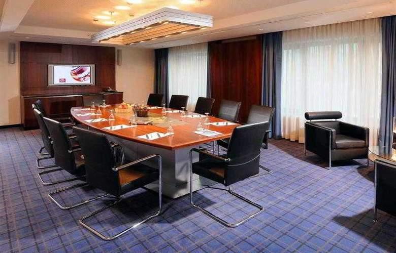 Novotel Berlin Am Tiergarten - Hotel - 4