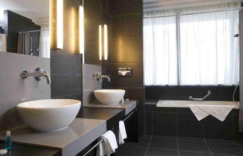 Ramada Brussels Woluwe - Room - 8