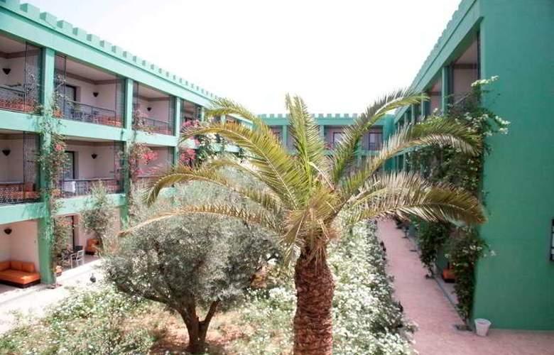 Adam Park Hotel & Spa - Hotel - 1