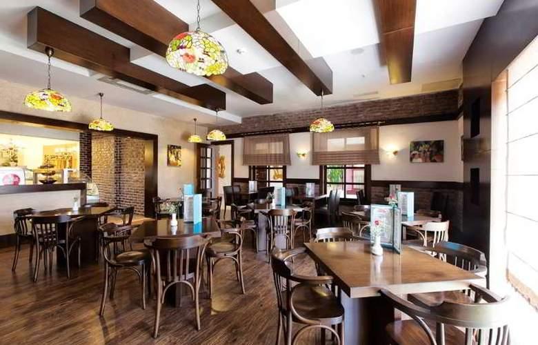 Adalya Resort Spa Hotel - Restaurant - 37