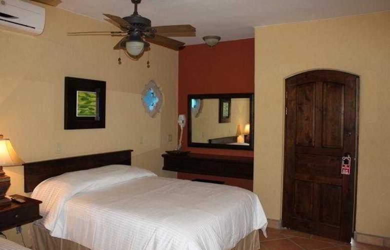 Posada Del Cortes - Room - 2