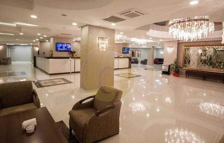 Golden Way Hotel Giyimkent - General - 1