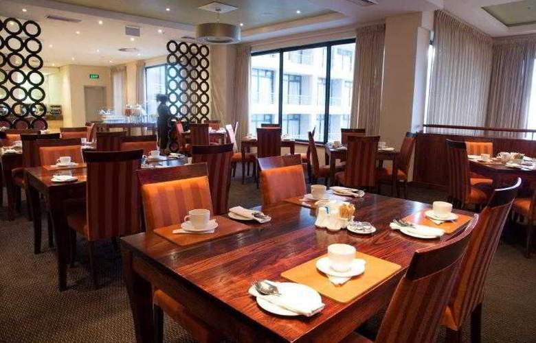 Premier Hotel ELICC - Restaurant - 30