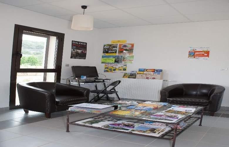 Residence Le Clos du Rocher - General - 0
