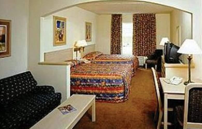 Comfort Suites Universal Orlando - Room - 2