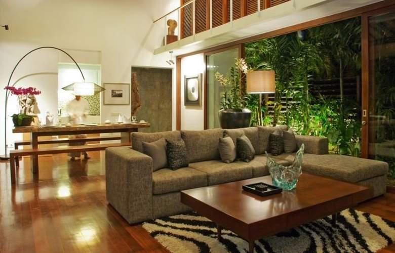 Kei Villas by Premier Hospitality Asia - Hotel - 6