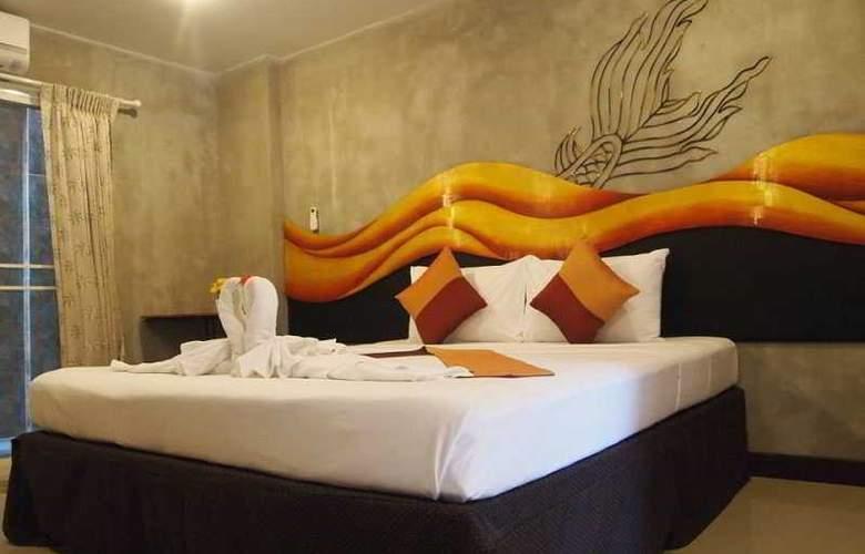 Baan Kamala Hostel & Guesthouse - Room - 3