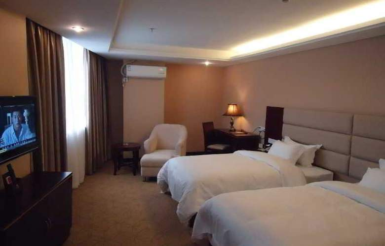 Vienna Hotel (Dekang Road Branch) - Room - 1
