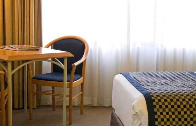 Rydges Camperdown Sydney - Room - 11