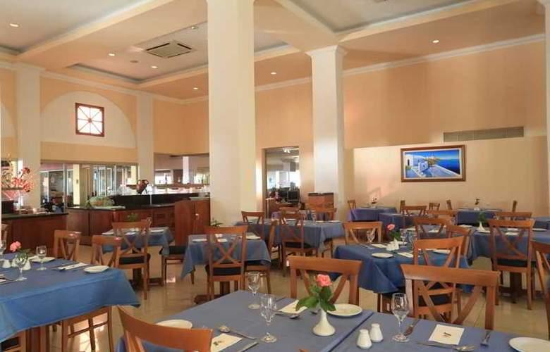 Aquasol Holiday Village - Restaurant - 15