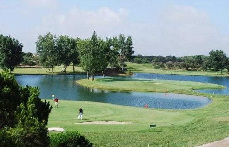 Montado Hotel & Golf Resort - Sport - 9