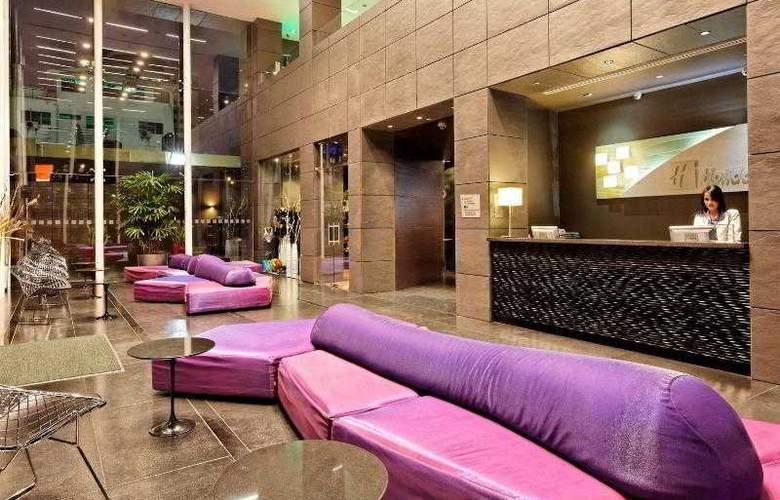 Holiday Inn Santo Domingo - General - 21