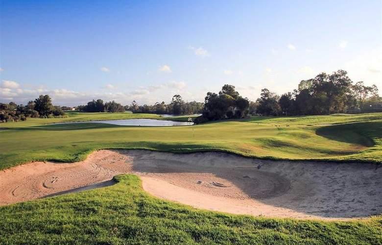 Novotel Vines Resort Swan Valley - Sport - 40