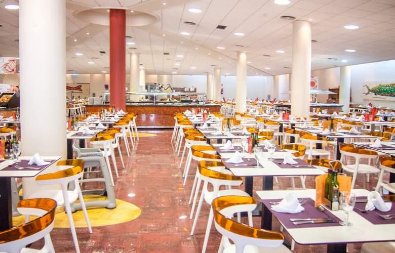 Servigroup Marina Mar - Restaurant - 6