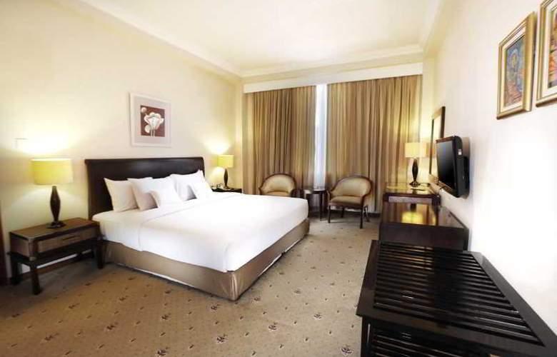 Saphir Yogyakarta - Room - 11