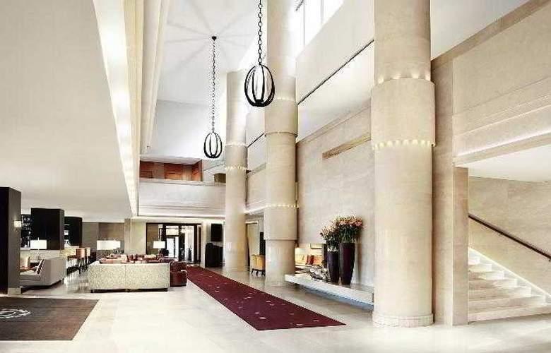 Sheraton Stockholm Hotel - General - 23