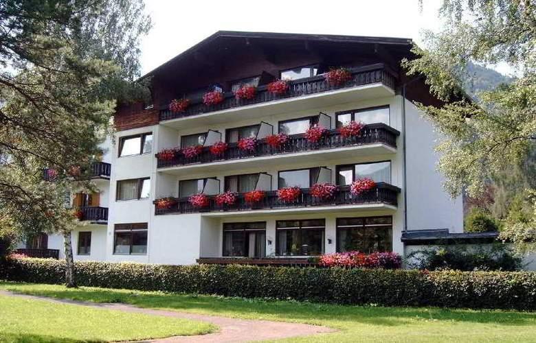 Schonblick - Hotel - 0