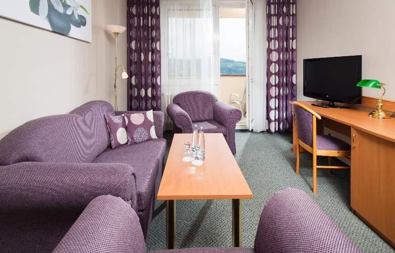 Orea Resort Santon - Room - 10