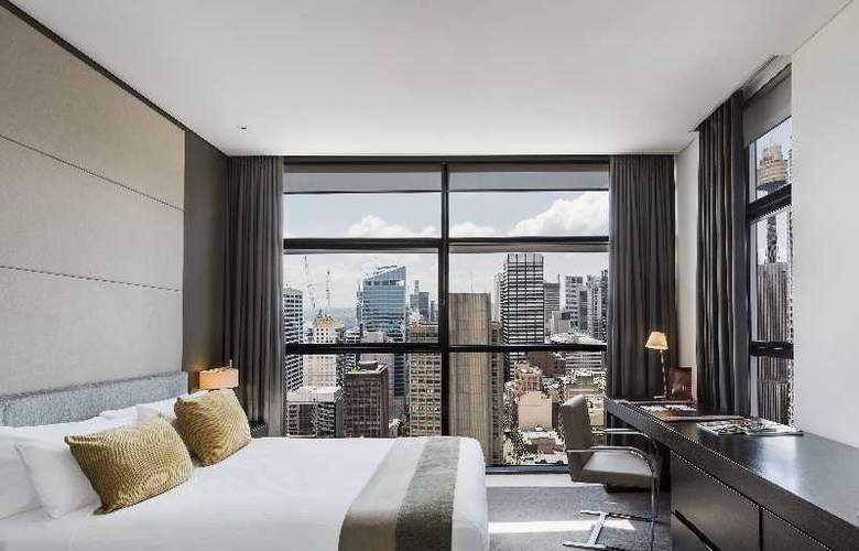 Fraser Suites Sydney - Room - 10