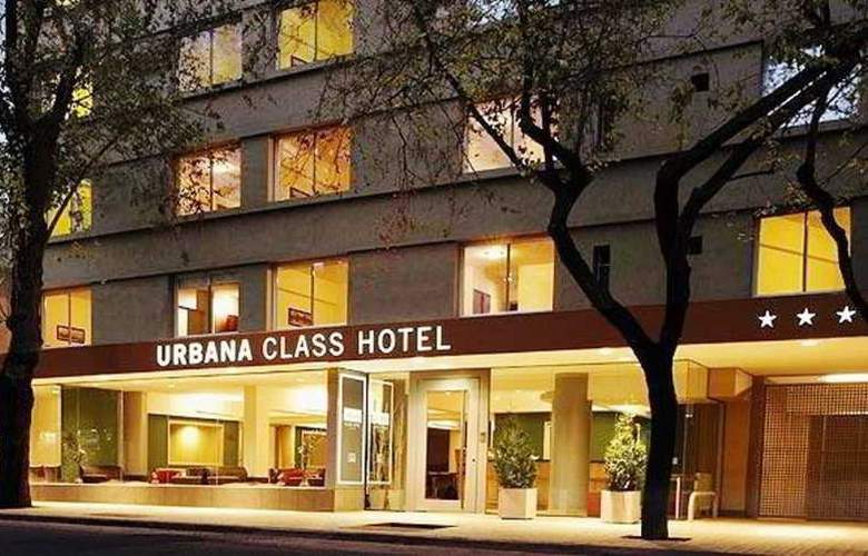 Urbana Class - Hotel - 2