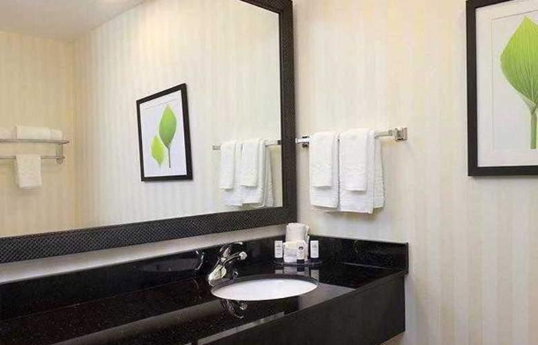 Fairfield Inn suites Paducah - Hotel - 9