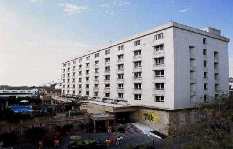 Mansingh Tower - Hotel - 0