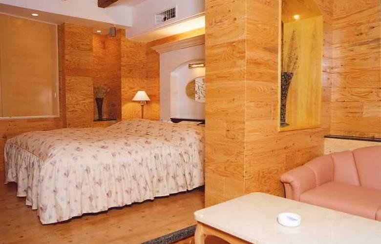 Hotel Fine Garden Senboku - Room - 4