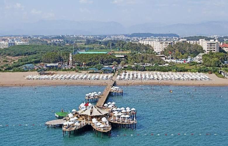 Sueno Hotels Beach Side - Hotel - 15