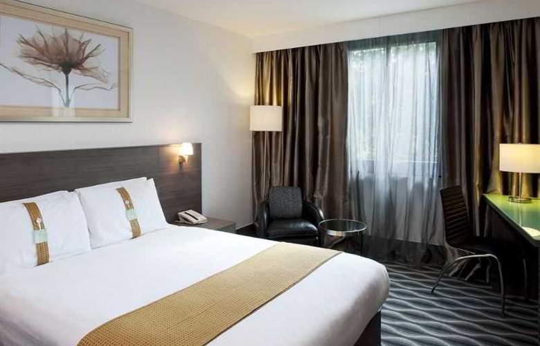 Holiday Inn London - Kingston South - Room - 10