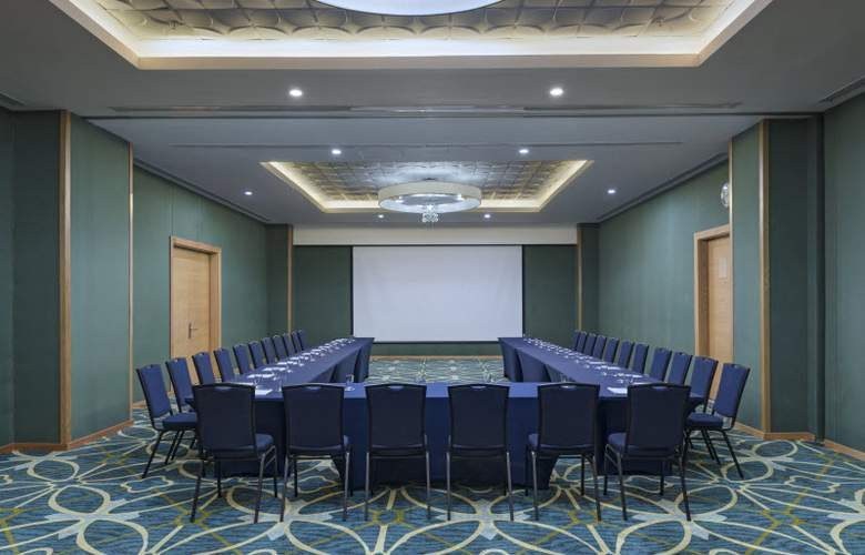Four Points by Sheraton Cancun Centro - Conference - 22