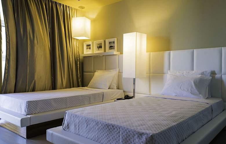 Vip Praia Hotel - Room - 12