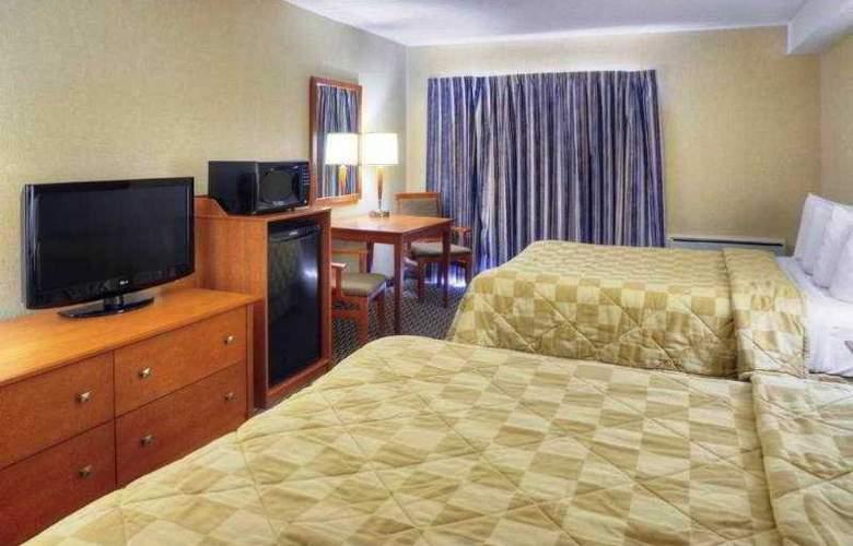 Comfort Inn Hwy. 401 - Kingston - Room - 2