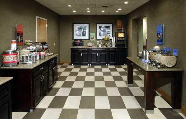 Hampton Inn & Suites Kalamazoo-Oshtemo - Hotel - 5