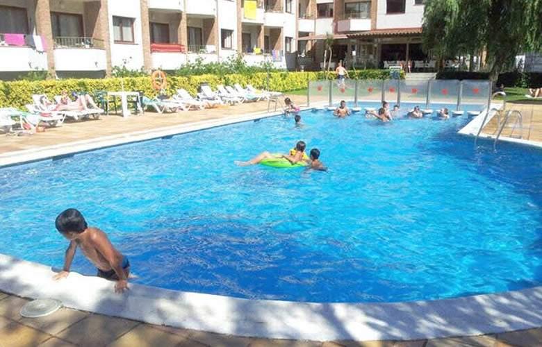 Apartamentos Las Mariposas - Pool - 11