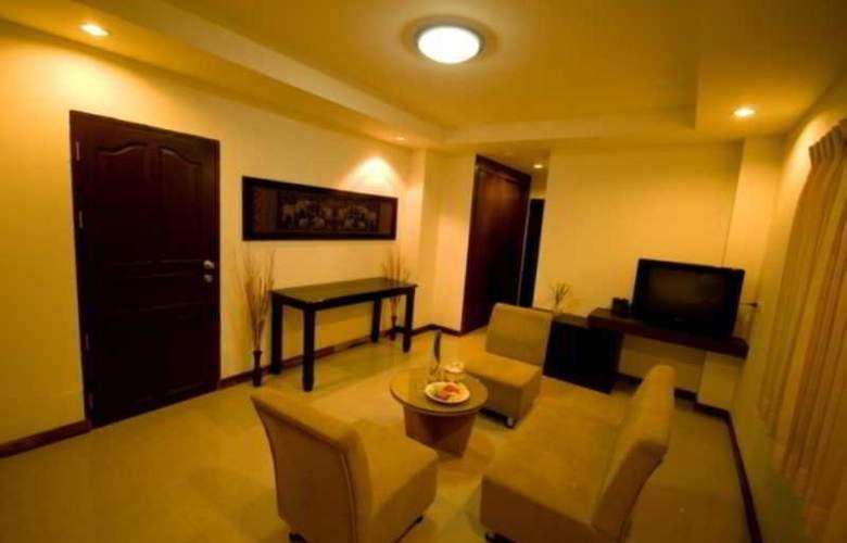 Sinsuvarn Airport Suite - Room - 20