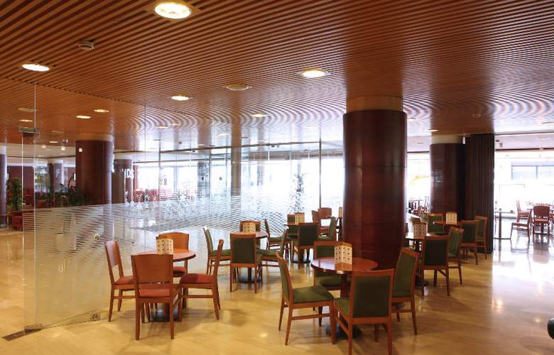 Tulip Inn Andorra Delfos - Bar - 5